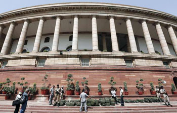 Graft allegations stall parliament, and reforms