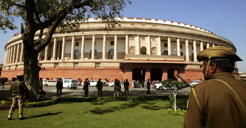 Parliament's Budget session schedule to be finalised today