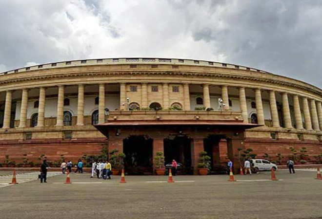 The bill to merge the Jammu and Kashmir (J&K) cadre of all-India services officers with the Arunachal Pradesh, Goa, Mizoram Union Territory (AGMUT) cadre has been already passed by Rajya Sabha