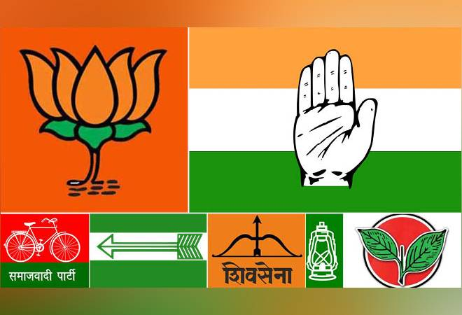 Lok Sabha Election 2019: Can the regional parties stay strong amidst BJP-Congress battle?