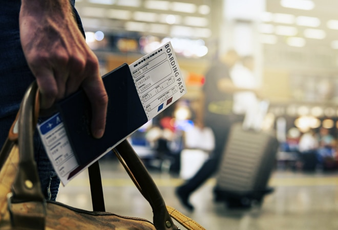 What is 'Covid passport'?