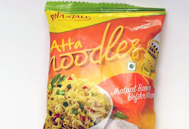 Will sort out noodles approval issue with FSSAI: Ramdev