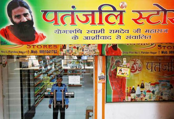 Patanjali fined for not passing GST benefits to customers, increasing rates