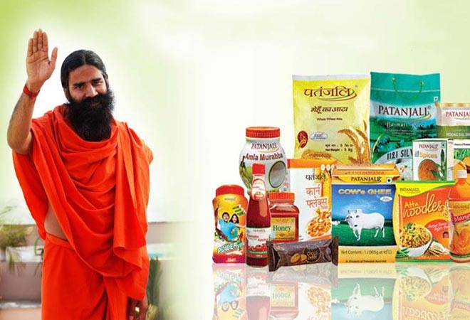 Baba Ramdev's Patanjali riding high on soaps and shampoos