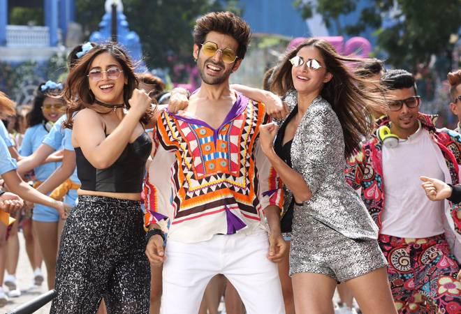 Pati Patni Aur Woh Box Office Collection Day 4: Kartik Aaryan delivers his biggest hit so far