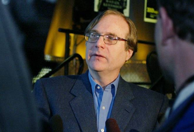 Paul Allen died a painful death due to rare cancer; here are details
