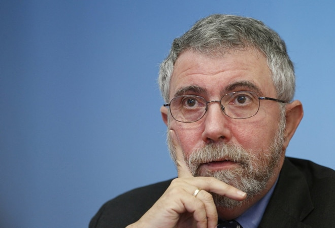 'India should not go back to licence raj': Nobel laureate Paul Krugman