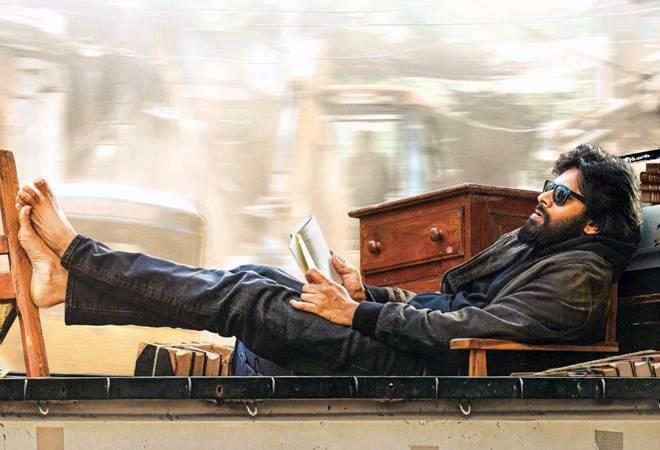 Actor Pawan Kalyan donates Rs 2 crore to combat COVID-19 spread