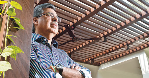 Pawan Munjal has a new Hero in his sights