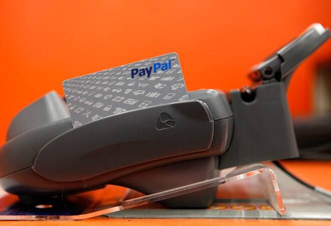 PayPal becomes first foreign company in China with full ownership of payments business