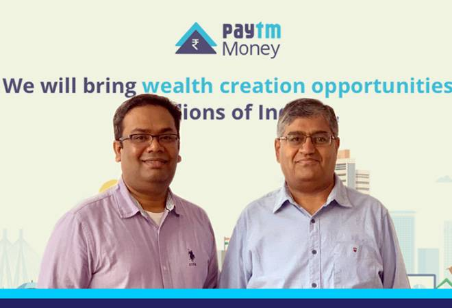 Paytm Money appoints Suresh Vasudevan as Chief Technology Officer