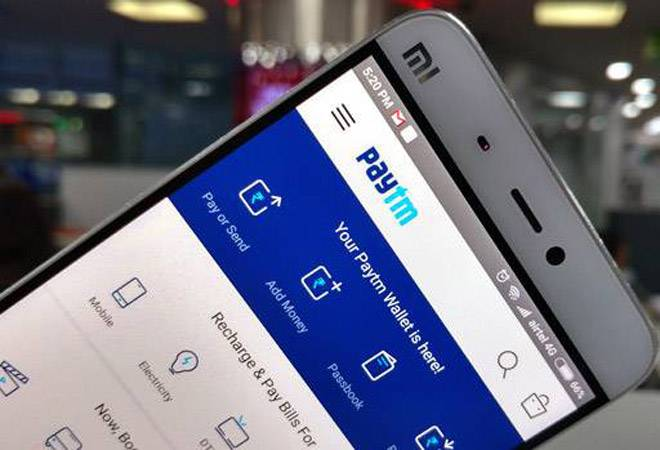Paytm parent One97 in red for 7th year, but cuts losses