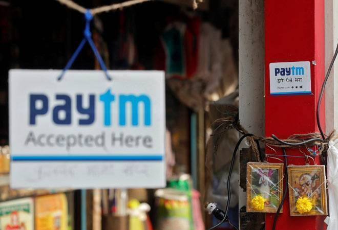 Paytm employees encash company shares worth Rs 100 crore