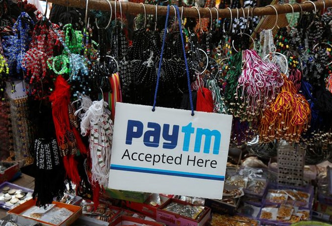 Paytm users to pay 2% charge on topping up e-wallet via credit cards