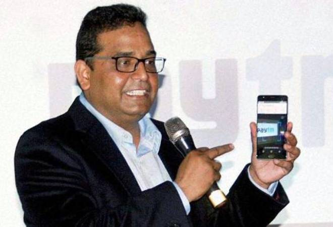 No Paytm IPO for next 2-3 years, says Vijay Shekhar Sharma