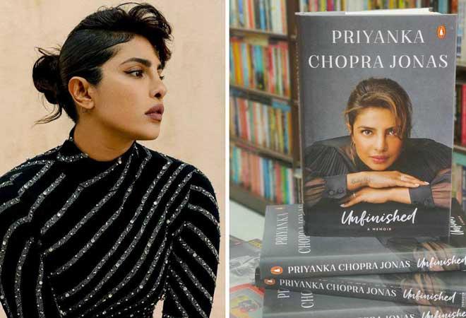 'Chaddiyan dikhni chahiyen':Priyanka Chopra shares episode of Bollywood director's crass attitude
