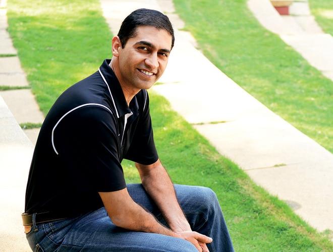 Rajan Kohli, head, Wipro Digital