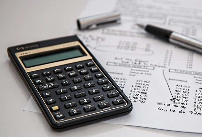 How making a personal budget helps you manage your finances better