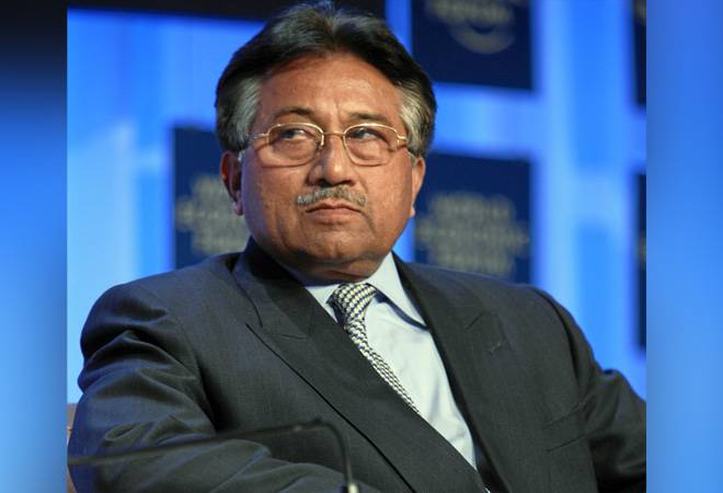Pakistan court hands death penalty to Pervez Musharraf for treason