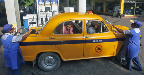 Govt shies from diesel hike, unveils mega fuel conservation drive