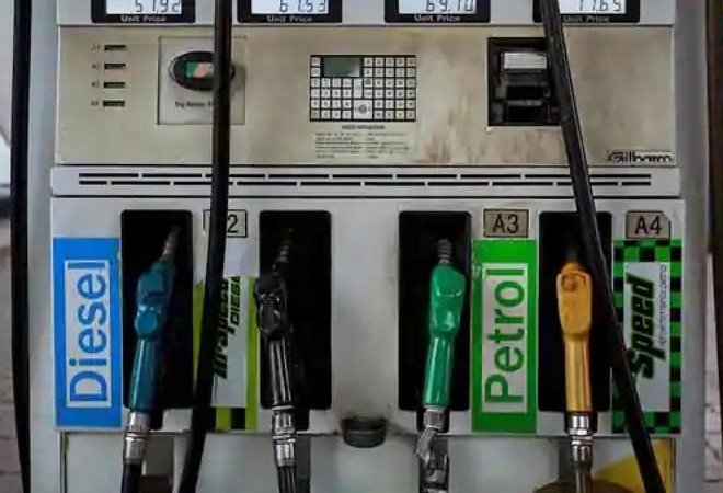 Diesel, the most used fuel in the country, fell 8.5 per cent to 6.55 million tonnes while petrol consumption was down 6.5 per cent to 2.4 million tonnes