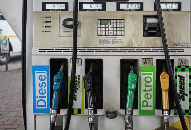 Petrol Rs 75, diesel Rs 68! That's what they will cost if under GST