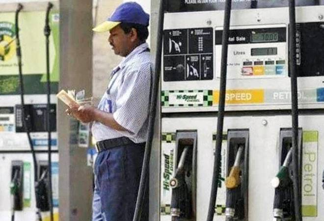 Petrol prices rise for third consecutive day; check out fuel rates across metros