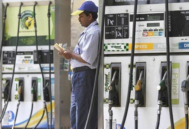 Petrol, diesel prices rise for second day after election concludes