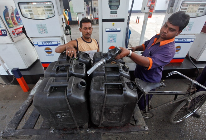 Fuming netizens bash Modi govt on skyrocketing petrol prices