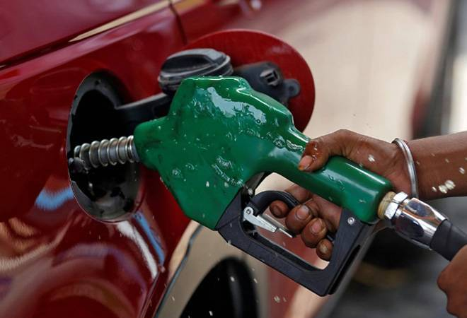 Petrol, diesel prices hiked by over Rs 3 in six days; check out today's fuel rates