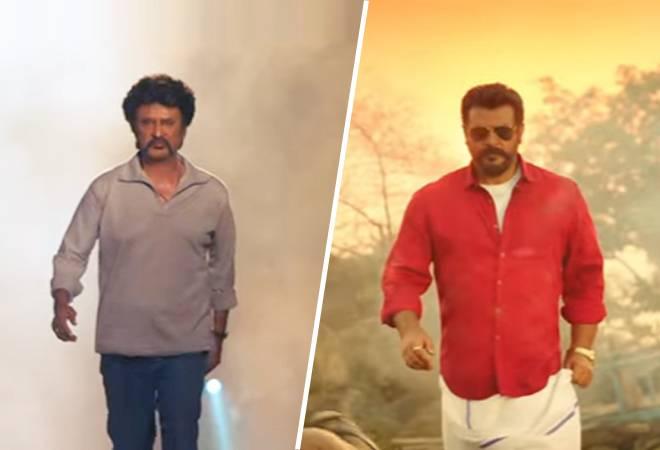 Rajinikanth's Petta vs Ajith's Viswasam Box Office Collection Day 11: Who won the Pongal holidays war