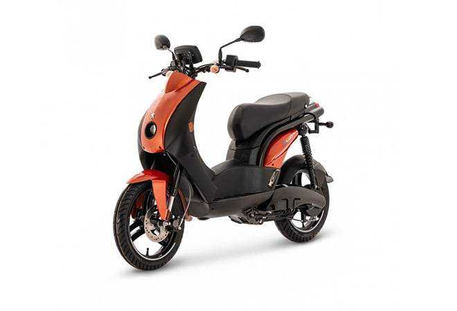 Made in India electric scooter joins French presidential fleet