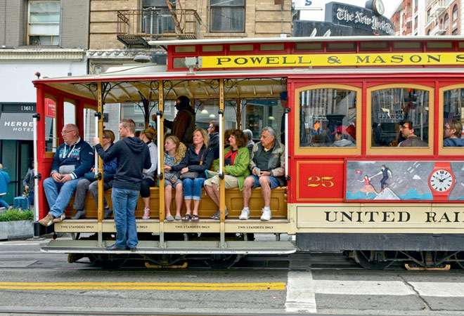 The best of San Francisco