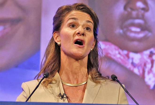 'Marriage irretrievably broken': Melinda Gates to continue with women's rights work after divorce with Bill