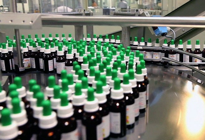 Indian pharma's Chinese inventory costs rise 10%