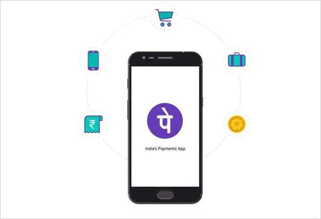 PhonePe's reports 140% jump in losses to Rs 1,905 crore in FY19