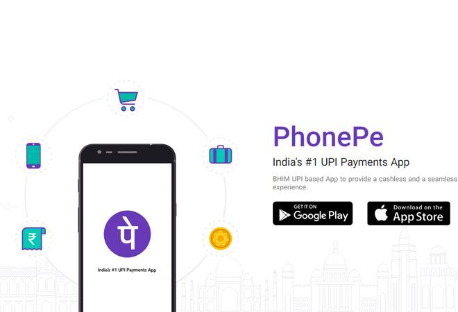 PhonePe backs RBI's data localisation, says Google, Facebook avoiding it to evade taxes PhonePe backs RBI's data localisation, says Google, Facebook avoiding it to evade taxes