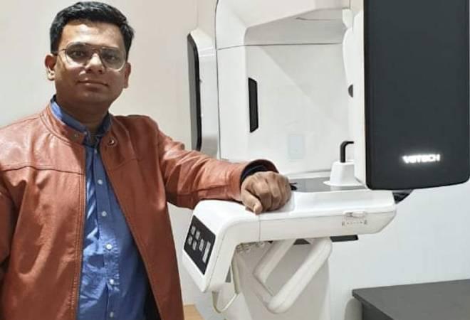 Meet Kripa Shanker Gupta, the man who supplied coronavirus test kits to ICMR at 145% mark-up
