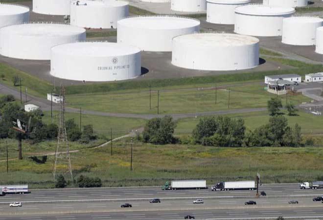 US Transport Dept declares regional emergency after cyberattack on major pipeline