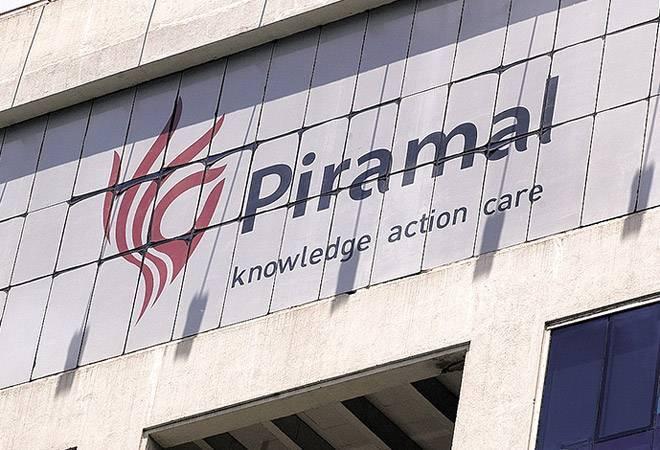 Piramal Enterprises share surges over 5% on plans to raise fund