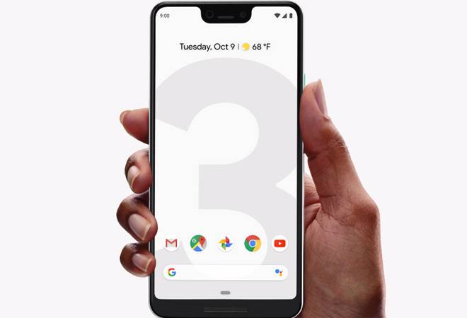 Google unveils Pixel 3, 3XL with a similar design, upgraded camera and assistant