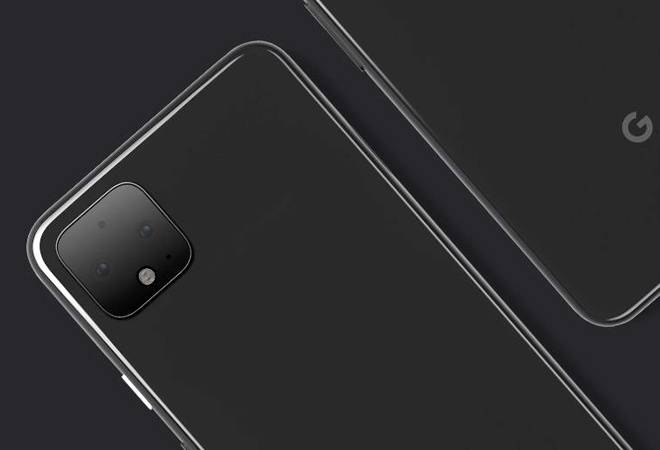 Google Pixel 4 revealed: Official images teased with dual rear cameras