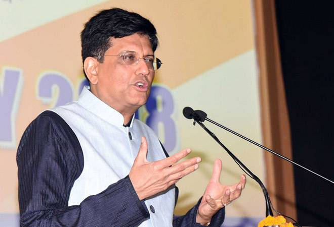 Govt to follow 5-point strategy to deal with NPAs: Piyush Goyal