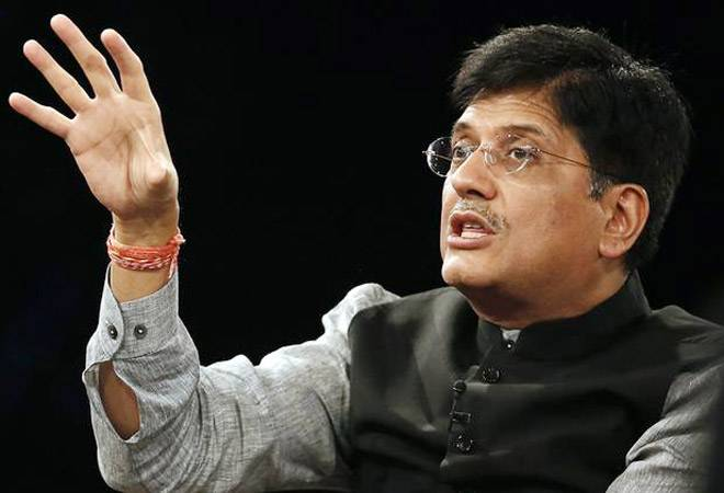 Imports from China decline by 27.63% during April-August 2020: Piyush Goyal