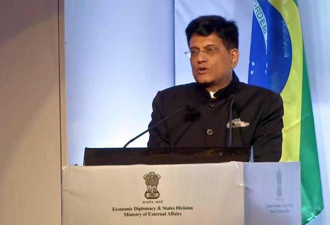 Govt plans to set up single window system for clearances, approvals of investments: Piyush Goyal