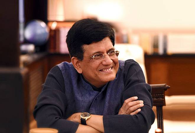Piyush Goyal calls Amazon's $1 billion investment in India 'no big favour'