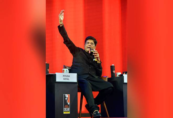 Trade pact differences with US broadly resolved: Piyush Goyal