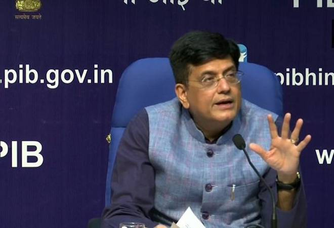 India well poised to attract investments that move out of China: Piyush Goyal