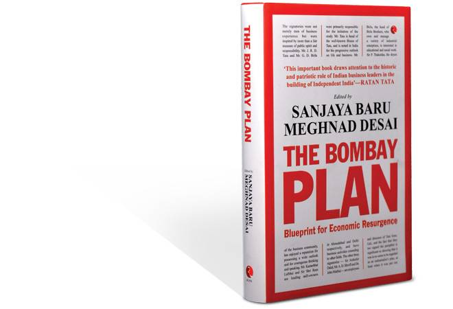 Bombay Plan Revisited