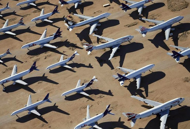 Airlines allowed to operate 80% of pre-COVID-19 domestic flights till March 31